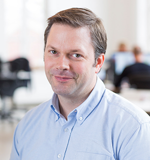 Terje Thorsen, SEO strategist